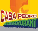 Restaurant casa pedro